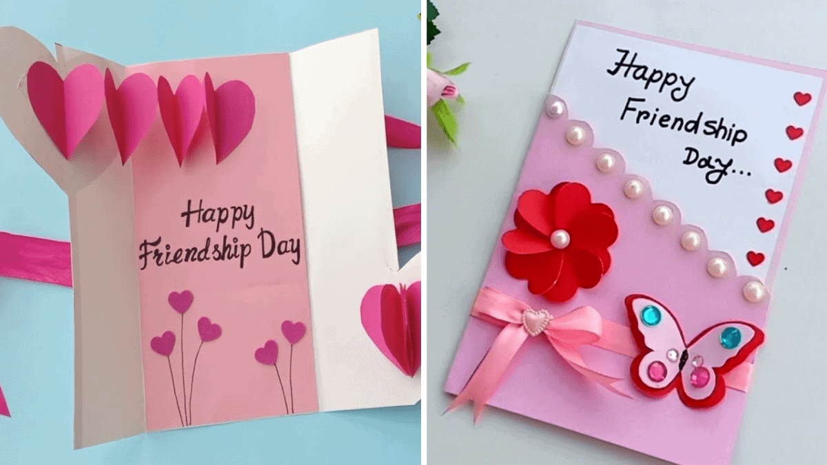 Friendship Day Card Friendship Day Gifts